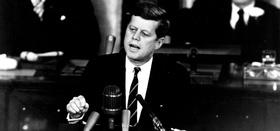 Le più belle frasi di John Fitzgerald Kennedy