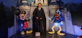 Frasi celebri di e su Walt Disney