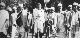 Le frasi più belle di Gandhi