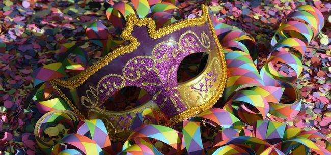 Frasi E Filastrocche Sul Carnevale Frasi Celebri It