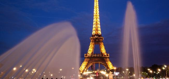 Frasi Su Parigi