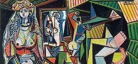 Le più belle frasi di Pablo Picasso