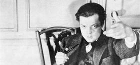 Le più belle frasi di Orson Welles