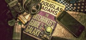 Le più belle frasi di Douglas Adams
