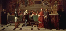 Le più belle frasi di Galileo Galilei