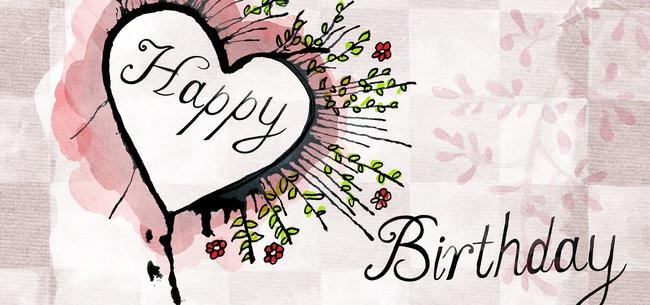 Citazioni e frasi d'auguri di buon compleanno – Frasi Celebri .it