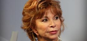 Le più belle frasi di Isabel Allende