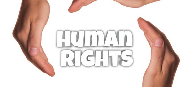 Frasi sui diritti dell'uomo