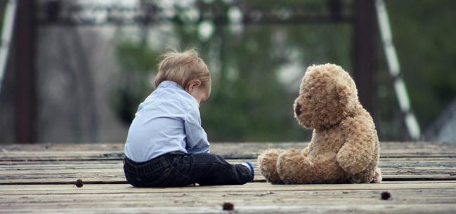 Frasi sui bambini e sull'infanzia