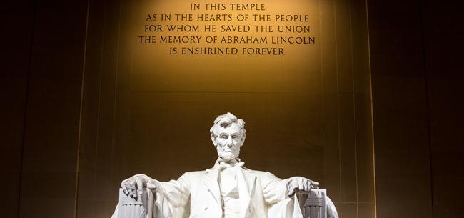 Frasi e aforismi di Abraham Lincoln