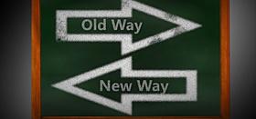 Frasi sul cambiamento e l'autodisciplina