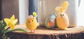 Le più belle frasi per la Pasqua