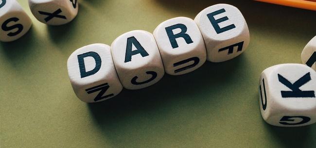 Frasi sul coraggio e la determinazione