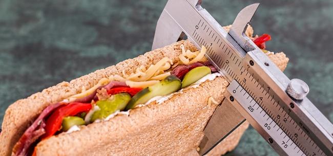 Frasi sul cibo e sulla dieta