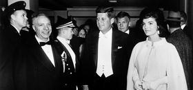 Le migliori frasi di John Fitzgerald Kennedy