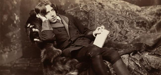 Le più belle frasi di Oscar Wilde
