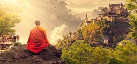 Le più belle frasi sulla meditazione