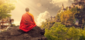 Frasi belle sulla meditazione 2020
