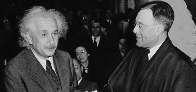 Le più belle frasi di Albert Einstein