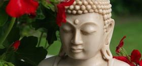 Le più belle frasi di Buddha
