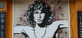 Le più belle frasi di Jim Morrison