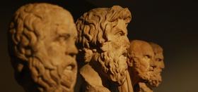 Le più belle frasi di Aristotele