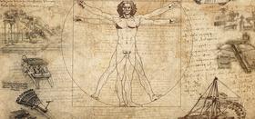 Le più belle frasi di Leonardo da Vinci