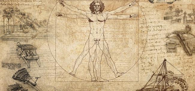 Le Piu Belle Frasi Di Leonardo Da Vinci Frasi Celebri It