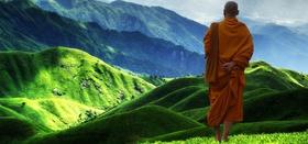 Le più belle frasi del Dalai Lama