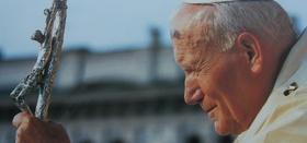 Le più belle frasi di Giovanni Paolo II