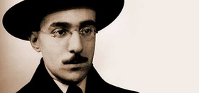 Le più belle frasi di Fernando Pessoa