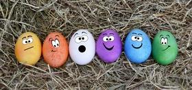 Le più belle frasi per gli auguri di Pasqua