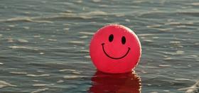 Le più belle frasi sul sorriso