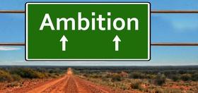 Frasi motivazionali sull'ambizione