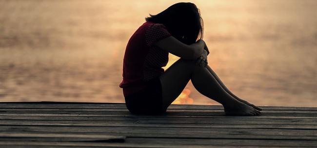 Frasi sulla tristezza (brevi)