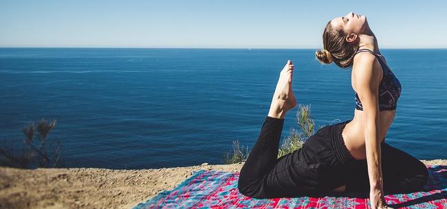 Frasi sullo yoga e la meditazione