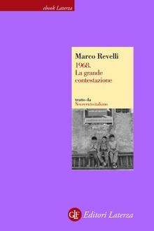 Libro 1968. La grande contestazione
