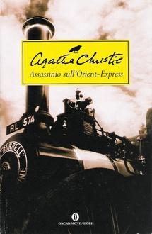 Libro Assassinio sull'Orient Express