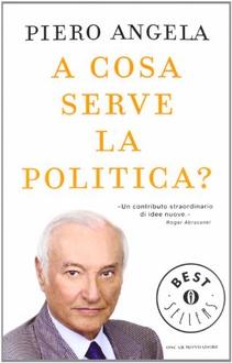 Libro A cosa serve la politica?