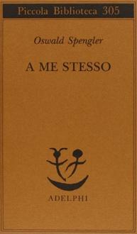 Libro A me stesso
