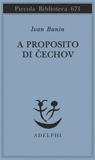 Frasi di A proposito di Čechov