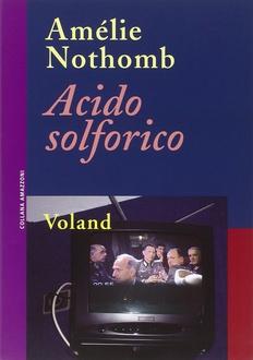 Libro Acido solforico