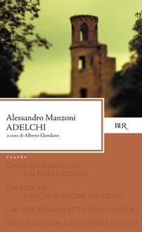 Libro Adelchi