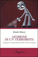 Frasi di Aforismi di un terrorista