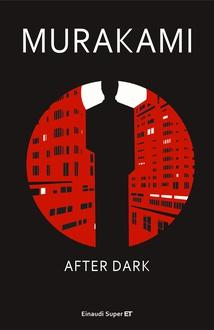 Libro After Dark