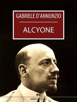Libro Alcyone