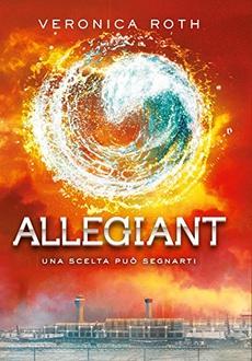 Libro Allegiant