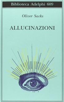 Libro Allucinazioni