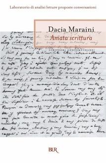 Libro Amata scrittura