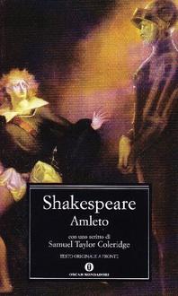 Libro Amleto